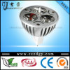 China Supplier 3X3w 12V Warm White MR16 LED Spotlight