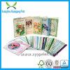 Fabrik-kundenspezifischer Luxuxpapiergruß-Karten-Großverkauf mit Anhänger