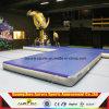 Aufblasbare gymnastische Luft-Fußboden-Gymnastik, die aufblasbare Matte Cheerleading ist