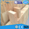 Brick refractario para Glass Furnance
