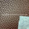 ブラウンのソファーPUの革最高背部椅子Hw-140954