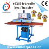 Hydraulische Shirt-Wärme-Druckerei-Maschine (CER genehmigt)