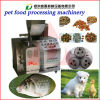 Factory Direct Supplier Dy-150 150-200kg/H Fully Automatic Pet Food Processing Machine