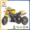 Трицикл мотора электрического мотоцикла 3 малышей колеса перезаряжаемые