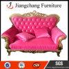Disegno di Lxury dell'ingresso dell'hotel che decora sedia e sofà (JC-S07)