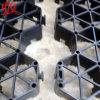 voor HDPE van de Vloer van het Parkeren de Plastic Betonmolens van het Gras