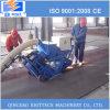 Protable placa de acero de la máquina de granallado Made in China