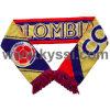 كولومبيا 2014 [وورلد كب] ضعف جوانب يحبك جاكار كرة قدم وشاح تصاميم مختلفة