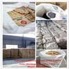 China-ehrlicher Lieferanten-Großverkauf-zusammengeballter Schweißens-Fluss für eingetauchtes Elektroschweißen-Prozess