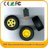 Popular coche neumático USB Pendrive (EG-601)