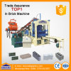 Qt4-15cの自動煉瓦生産ライン機械