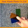 Form-Plexiglas-Blatt für CNC-Scherblock und Fräser-Maschine