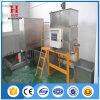 Abwasserbehandlung-Pflanzengerät für Bildschirm-Drucken