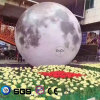 Aarde van het Ontwerp van het Water van Coco de Reuze Opblaasbare voor Bevordering LG9085