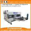 기계를 인쇄하는 물결 모양 판지 상자 Flexo
