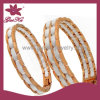 2015-Cmb-003 Gold Inlay Ceramic Jewelry