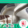 Funcionamiento adhesivo del PVC para el borde