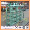 La ISO de la fábrica de China moldea el estante completamente abierto del molde del tormento del cajón