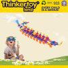 Het onderwijs Plastic Speelgoed van het Onderwijs van de Kinderen van de Helikopter van het Stuk speelgoed