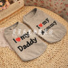 Beaux vêtements de chien d'impression de Daddy&Mommy (100211)