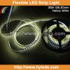 Nastro flessibile dell'indicatore luminoso di colore bianco SMD LED