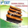 Cartouche de toner de couleur pour la HP CE250A CE251A CE252A CE253A