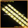 Bianco caldo rigido 2700-3000K della luce di striscia del LED