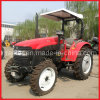 tracteurs de la ferme 75HP, lt tracteur à quatre roues (LT754)