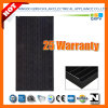 295W 156*156 BlackモノラルCrystalline Solar Module
