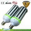 A luz impermeável 120W do milho do diodo emissor de luz E40 ao ar livre substitui o armazém que ilumina a luz do diodo emissor de luz de 360 graus
