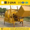 Misturador concreto Diesel de motor Jzr350h da estrutura super (JZR350H)