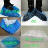 La couverture environnementale pp non-tissés de chaussure imperméabilisent la fabrication antidérapante Kxt-Sc47