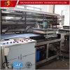 Qualität Kubba, das den Maschinen-Pfannkuchen lässt Zeile Sprig Verpackungs-Produktionszweig rollen lässt