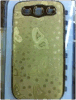 Schmetterlings-Handy-Fall für Samsung 9300 (HWC07)