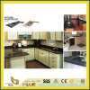 Popular Chinese Absolute Black Granite Kitchen Stone Countertop