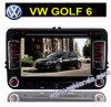 Vw 차 (KD-SP5803)를 위한 차 DVD GPS