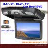 Toit DVD, bâti DVD de voiture de 11 pouces de toit avec le panneau de Digitals