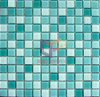 Bathroom y Swimming verdemar Pool Crystal Glass Mosaic Tile (CFC183)
