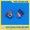 Lavorare strutturale di ceramica di CNC dei prodotti Parts/Si3n4 del nitruro di silicio