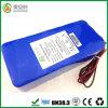 пакет Li-иона батареи 22.2V 15.6ah