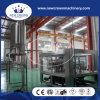 1fruit 주스 충전물 기계 (애완 동물 병 나사 모자)에서 중국 높은 Qualitymonobloc 3
