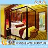 Conjunto de móveis de quarto de hotel moderno de 5 estrelas