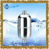 Le chlore universel remplaçable retirent le filtre de cartouche de l'eau de douche de carbone de Kdf de 3 étapes