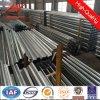 115FT galvanisierter Pole-Stahlpfosten des Hexagon-169kv für Übertragungs-Energie