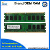 De snelle Desktop van de Levering PC6400 800MHz DDR2 4gbram