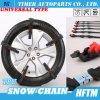 Correntes de pneumático antiderrapagem do preço de grosso