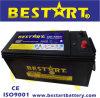 12V 150ahの自動車電池自動Mfのカー・バッテリー手入れ不要145g51 N150