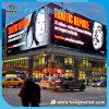 Höhe erneuern Vorstand-Bildschirmanzeige der Kinetik-2600Hz im Freien video der Wand-LED