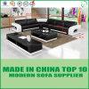 Sofá moderno del hogar excelente al por mayor de la calidad