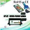 Impresora caja de regalo / cubierta Cafts Impreso Máquina UV
